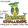 Sunkern Challenge! by battay
