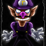 Waluigi will get you next time by MasterFury