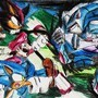 SMBZ Fanart by Afterhumanity