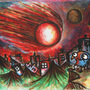 'Meteor' by Butzbo
