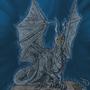 Stone Watcher by Darkwyrm
