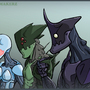 Chaoz Makers Robo Team by ChaozMaker