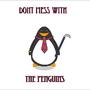 Mean Penguin BG by Firefly94