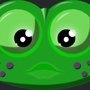 Froggy Face by VinceDash
