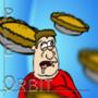 Pie Orbit by Roboface3001