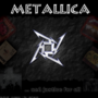 Metallica by NinoGrounds