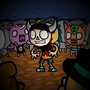 Zombie Animal Crossing by DarkShadow8181