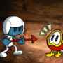 Dig Dug by DarkShadow8181