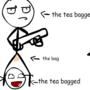 The Tea Bag