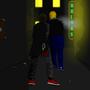 Dark alleys by GAT-X3000