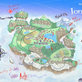Welcome to Ion Valley Map by fxscreamer