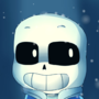 |Undertale|Sans by JeyTheWerefox666