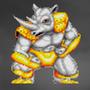 Neff (Rhino Form)
