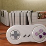 Snes Controller by brennandownhill