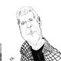 R.I.P Glenn Frey by Siddharth27