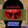 New Shinobi 1987 by BChris