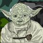 Yoda by Waskus