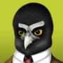 Principal Hootingwood by Bludermaus