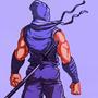 Ryu Hayabusa by Djifro