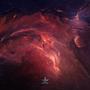 Eden Nebula 2 by Starkiteckt