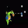 Mega Man VS Mecha Dragon from Megaman 2 by HipsterSquid