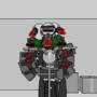 Madnesstale: Omega Grunt by SanfordMadnessNexus