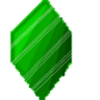 Emerald Pixel Art by Milesman34