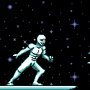 Silver Surfer NES by DynoStorm