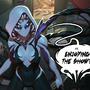 Symbiote Gwen kicks Mafia's asses by Tarakanovich
