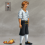 Guybrush Threepwood HD by SoraNgin