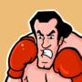 Super Macho Man NEWRES by SuperJeffoMan
