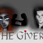 The giver 'movie cover' by HS-Art