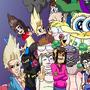 FrosTV Wallpaper by technotiki