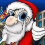 Epic Santa Alternative Version 2 by John-Young