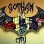 Gotham by D-Favre