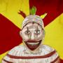 Twisty The Clown by Waskus