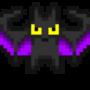 Hovering Bat Animation [1-24-15] by HunterStudios