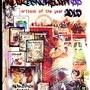 Artbook of the year: Workbench Script SS 2015 by WorkbenchScriptSS