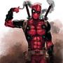 Deadpool FanArt by 07raffaello