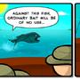Fishing by SoraNgin