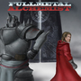 Fullmetal Alchemist by ultimateunic