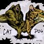 Catdog by pastaboss