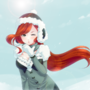 Winter Miss Fortune (League fan art) by Kairui-chan