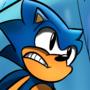 Happy 25th Anniversary Sonic