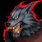 Werewolf Rage (NonPixelArtVersion)