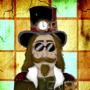 Steampunk Gentleman by Waskus