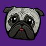 pug by yulbs