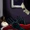 Oney's Sleep Paralysis - Sleepycast Illustrated