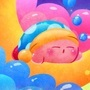 Goodnight, Kirby by doublemaximus