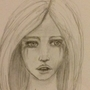 Girl by PaulaHarris